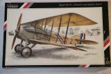 SPE48009 - Special Hobby 1/48 Spad VII French and Italien Aces