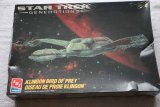 AMT8230 - AMT 1/650 Klingon Bird of Prey