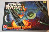 AMT8438 - AMT Imperial Tie Fighter