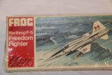 FRGF261 - Frog 1/72 Northdrop F-5 Freedom Fighter