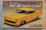 AMT6563 - AMT 1/25 57 Chevy Bel Air Sport Coupe