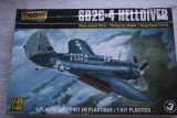 RMX5983 - Revell 1/48 SB2C-4 Helldiver w/photo etch Promodeller Line