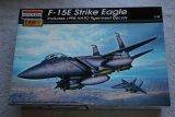 RMX5965 - Revell 1/48 F-15E Strike Eagle Incl 1998 NATO Tigermeet Decals