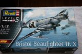 RAG03943 - Revell 1/48 Beaufighter TF.X *new tool 2018*