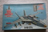 MON5833 - Monogram 1/48 A-18 Attack Fighter [High Tech Aircraft Series]