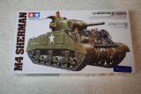 TAM35190 - Tamiya 1/35 M4 Sherman - Early Prod.