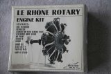 WIL30100 - Williams Bros 1/8 Le Rhone Rotary Engine Kit