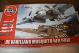 AIR25001 - Airfix 1/24 De Havilland Mosquito NFII/FBVI