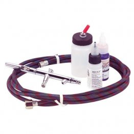 IWAECL2001 - Iwata Eclipse HP-BCS set with bottle hose and cleaner