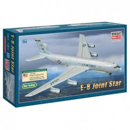 MIN14613 - Minicraft 1/144 E-8 Joint Star