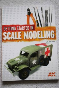 KAL12818 - Kalmbach Getting Started in Scale Modeling