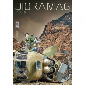 PLEDIO4 - Dioramag Dioramag Vol.4