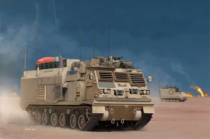 TRP01063 - Trumpeter 1/35 M4 COMMAND VEHICLE