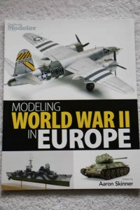 KAL12811 - Kalmbach Modeling WWII in Europe