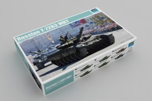 TRP09508 - Trumpeter 1/35 Russian T-72B3 MBT