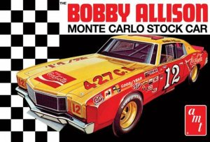 AMT1064 - AMT 1/25 BOBBY ALLISON MONTE CARLO