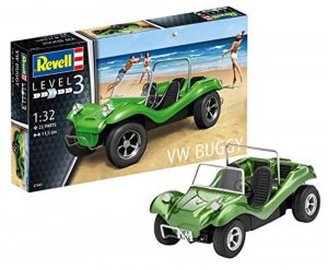 REV07682 - Revell 1/32 VW DUNE BUGGY