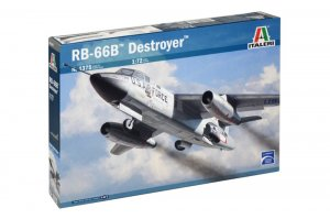 ITA1375 - Italeri 1/72 RB-66B Destroyer