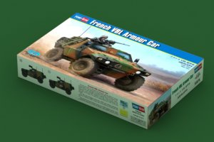 HBB83876 - Hobbyboss 1/35 French VBL Armour Car