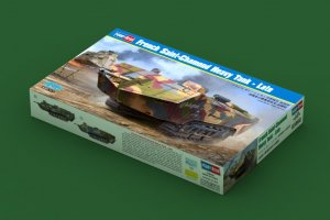 HBB83860 - Hobbyboss 1/35 French Saint-Chamond Heavy Tank - Late
