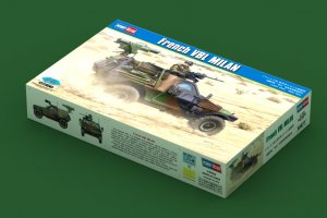 HBB83877 - Hobbyboss 1/35 French VBL MILAN