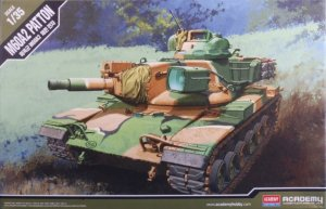 ACA13296 - Academy 1/35 M60A2 Patton