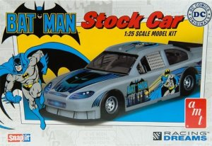 AMT940 - AMT 1/25 BATMAN STOCK CAR (SNAP-IT)