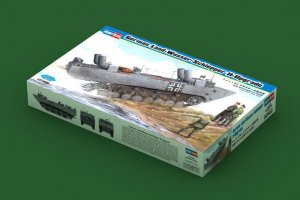 HBB82462 - Hobbyboss 1/35 German Land-Wasser-Schlepper II-Upgraded