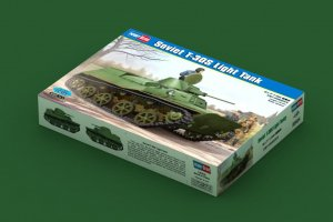 HBB83824 - Hobbyboss 1/35 Soviet T-30S Light Tank