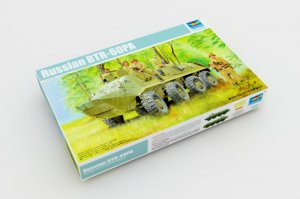 TRP01543 - Trumpeter 1/35 RUSSIAN BTR-60PA