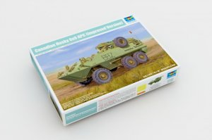 TRP01506 - Trumpeter 1/35 Canadian Husky 6x6 AVGP (Improved Version)