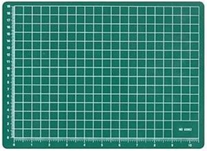 "EXC60000 - Excel Cutting Mat - Green - 5.5"" x 9"""