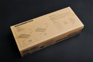 TRP02055 - Trumpeter 1/35 Strv103 Early Workable Track links for *Swedish Strv 103B MBT