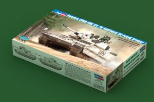 HBB82475 - Hobbyboss 1/35 Swedish CV90-40C IFV w/Additional All-round Armour
