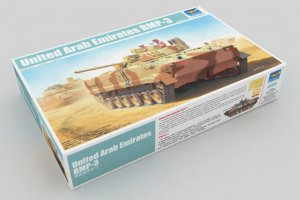 TRP01531 - Trumpeter 1/35 United Arab Emirates BMP-3