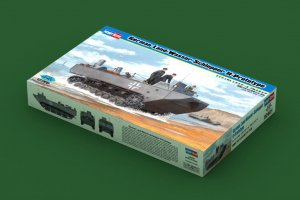 HBB82461 - Hobbyboss 1/35 German Land-Wasser-Schlepper II-Prototype