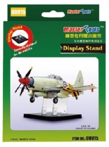TRP09915 - Trumpeter Display Stand for 1/72 Aircraft Models
