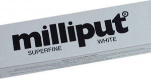 MIL0003 - Milliput Superfine White