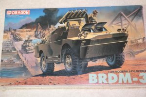 DRA3514 - Dragon 1/35 BRDM-3