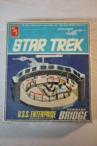 AMTS950 - AMT USS Enterprise Command Bridge