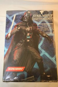 SCR3200 - Screamin 1/4 Star Wars Darth Vader Collector's Edition
