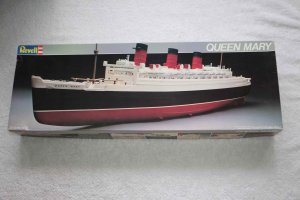 RMX5204 - Revell Queen Mary