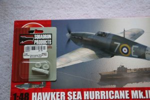 AIR05134 - Airfix 1/48 Hawker Sea Hurricane Mk.IB