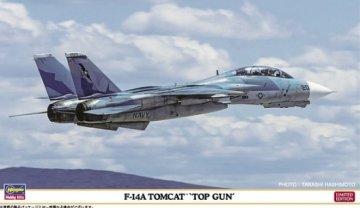 HAS02293 - Hasegawa 1/72 F-14A Tom Cat 'Top Gun'