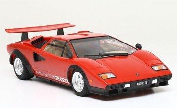 TAM25419 - TAMIYA 1/24 Lamborghini Countach LP500S