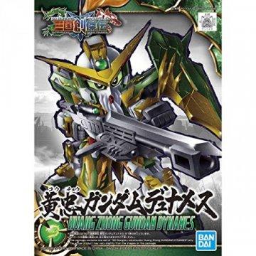 BAN5057819 - Bandai SD Huang Zhong Gundam Dynames