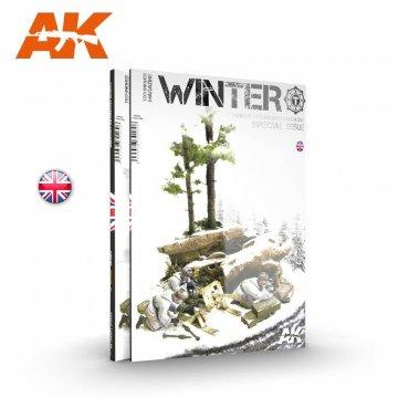AKIAK4842 - AK Interactive Tanker Special: Winter