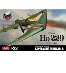 ZOUSWS3208 - Zoukei-Mura 1/32 Horton Ho 229