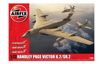 AIRA12009 - Airfix 1/72 Handley Page Victor K.2