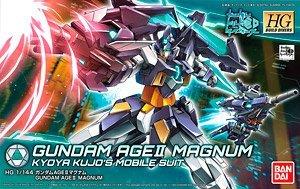 BAN0225725 - Bandai 1/144 Gundam AgeII Magnum